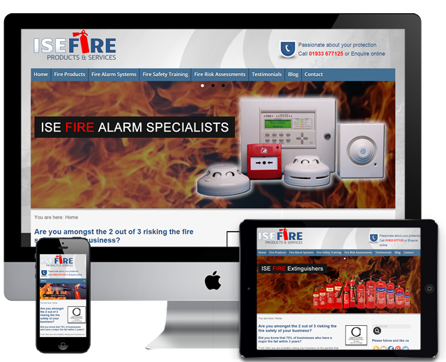 fire alarms midlands