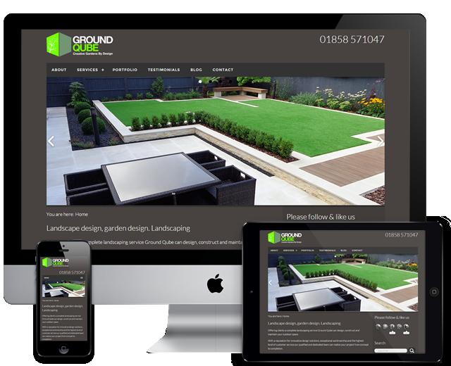 GQ Gardens Website