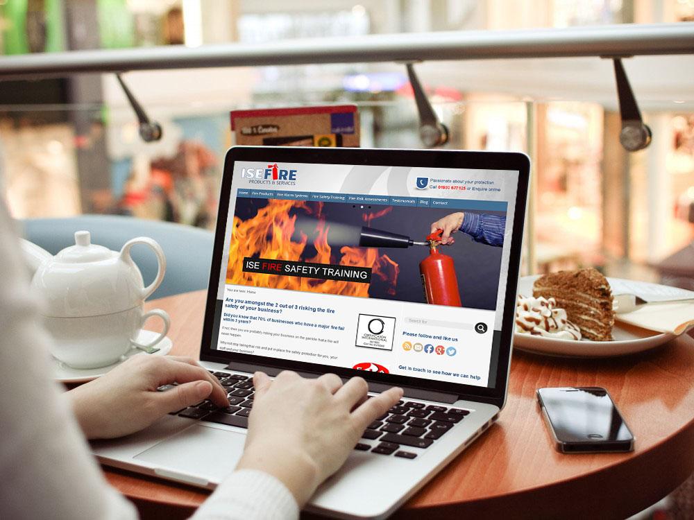 website design wellingborough