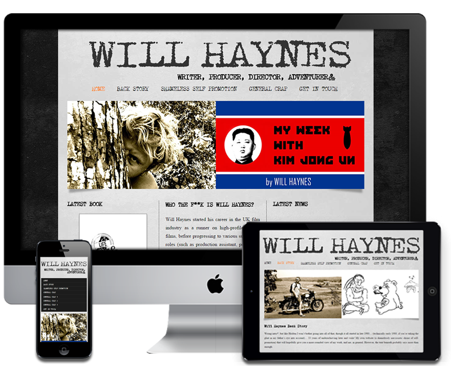 will haynes website